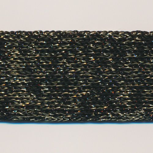Antique Metallic Knit Tape #10