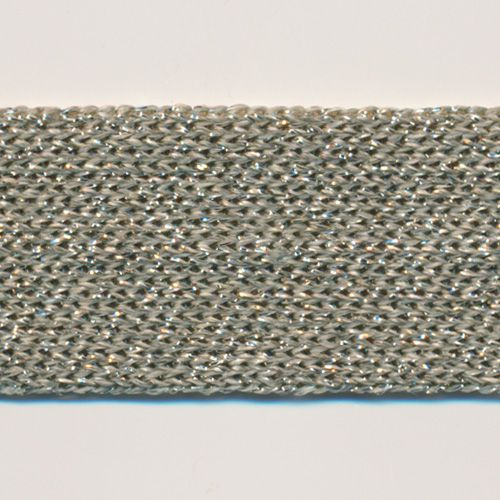 Antique Metallic Knit Tape #3