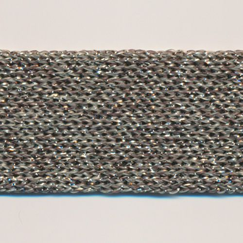 Antique Metallic Knit Tape #5