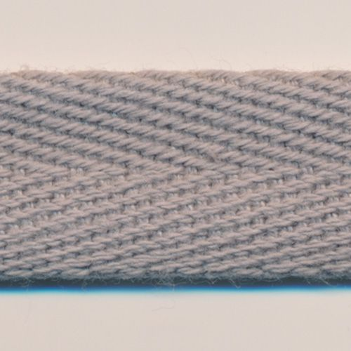 Cotton Herringbone Ribbon #131