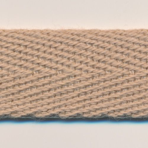 Cotton Herringbone Ribbon #162