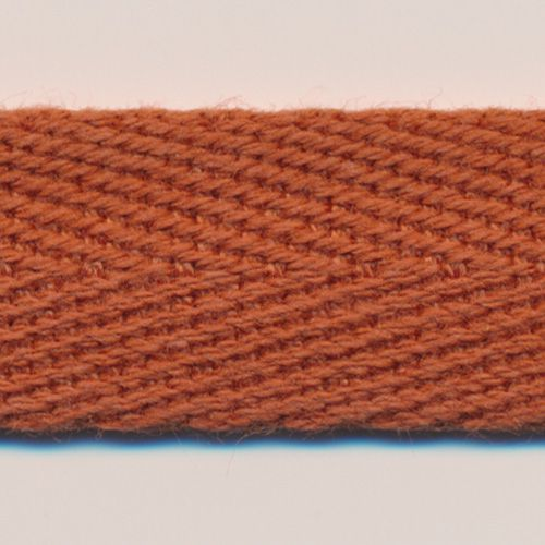 Cotton Herringbone Ribbon #21