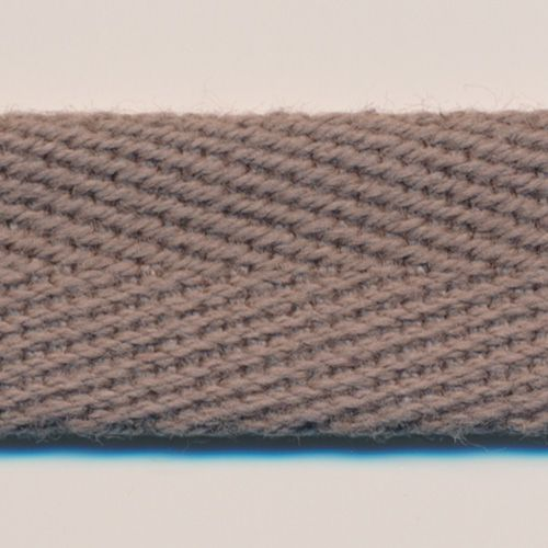 Cotton Herringbone Ribbon #34