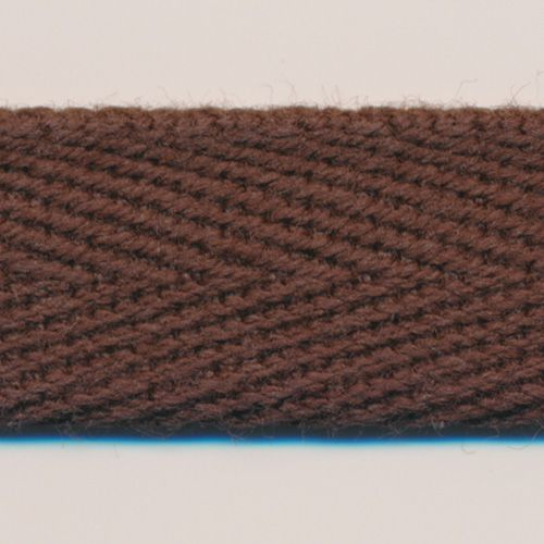 Cotton Herringbone Ribbon #36