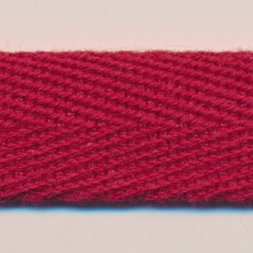 Cotton Herringbone Ribbon #53