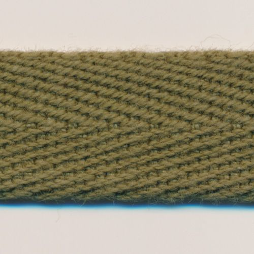 Cotton Herringbone Ribbon #71