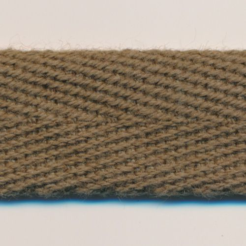 Cotton Herringbone Ribbon #72