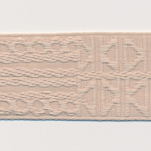 Jacquard Ribbon #07