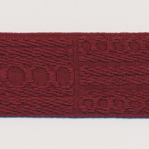 Jacquard Ribbon #43