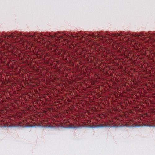 Wool Herringbone Ribbon #123