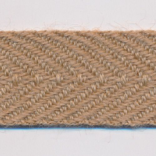 Wool Herringbone Ribbon #176