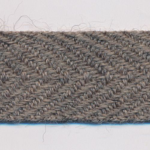 Wool Herringbone Ribbon #178