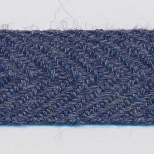 Wool Herringbone Ribbon #23