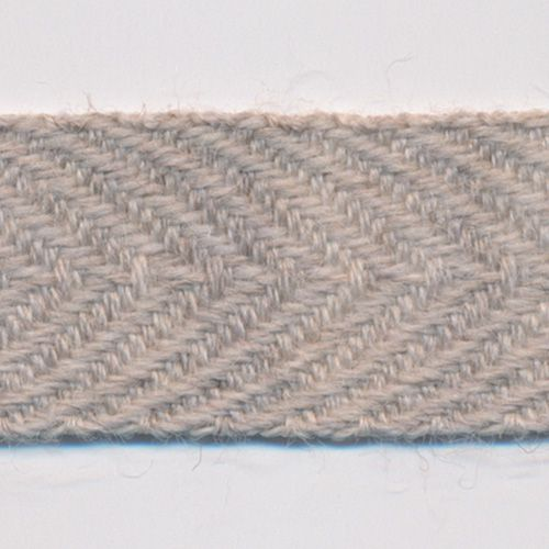 Wool Herringbone Ribbon #34