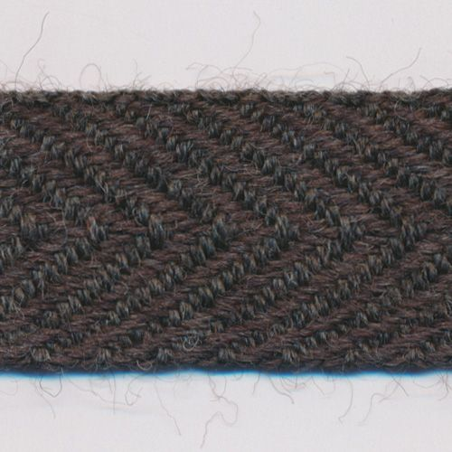 Wool Herringbone Ribbon #74