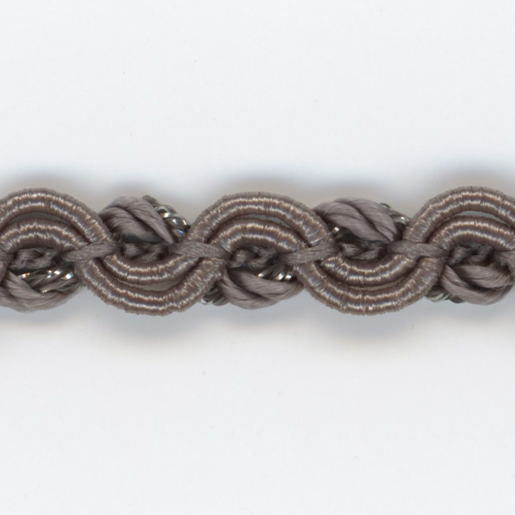 Antique Metallic Trimming Braid #105