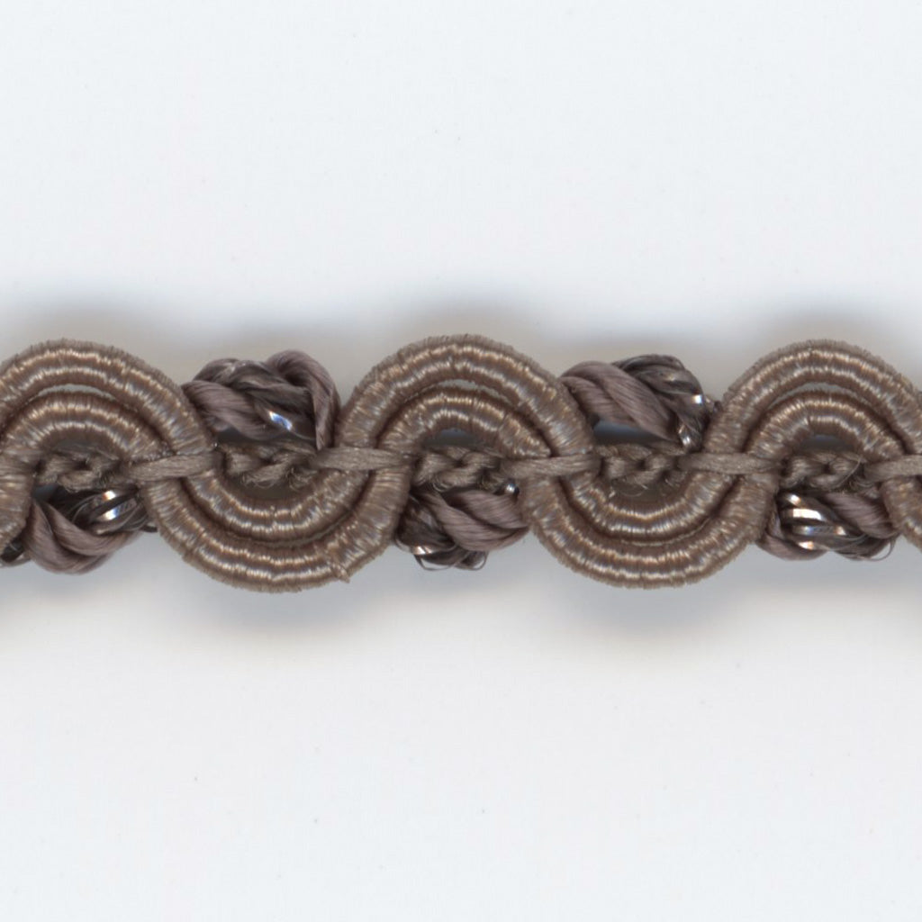 Antique Metallic Trimming Braid #134
