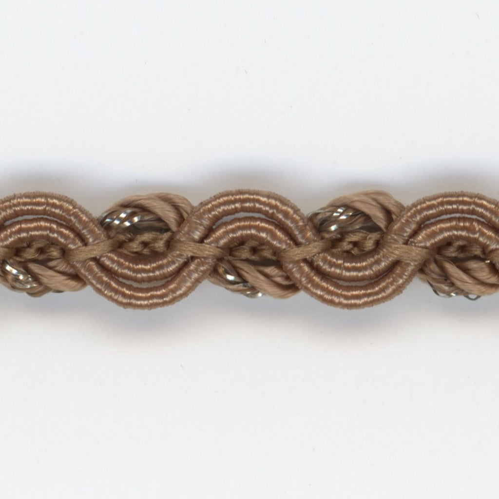 Antique Metallic Trimming Braid #35