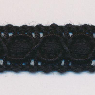 Cotton Lace Braid #50