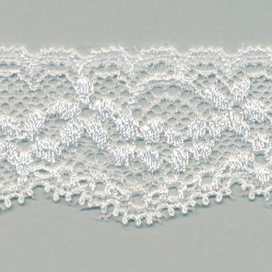 Stretch Trimming Lace #00