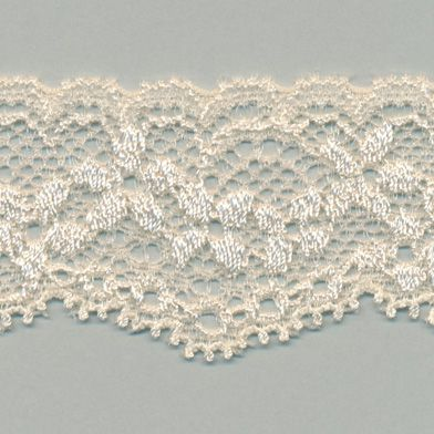 Stretch Trimming Lace #158