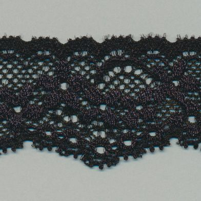 Stretch Trimming Lace #50