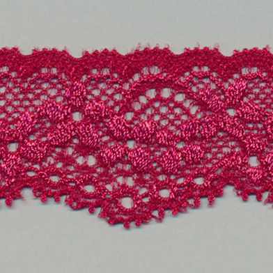 Stretch Trimming Lace #53