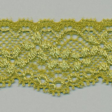Stretch Trimming Lace #66