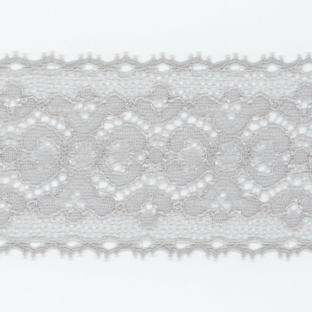 Jacquard Trimming Lace #100