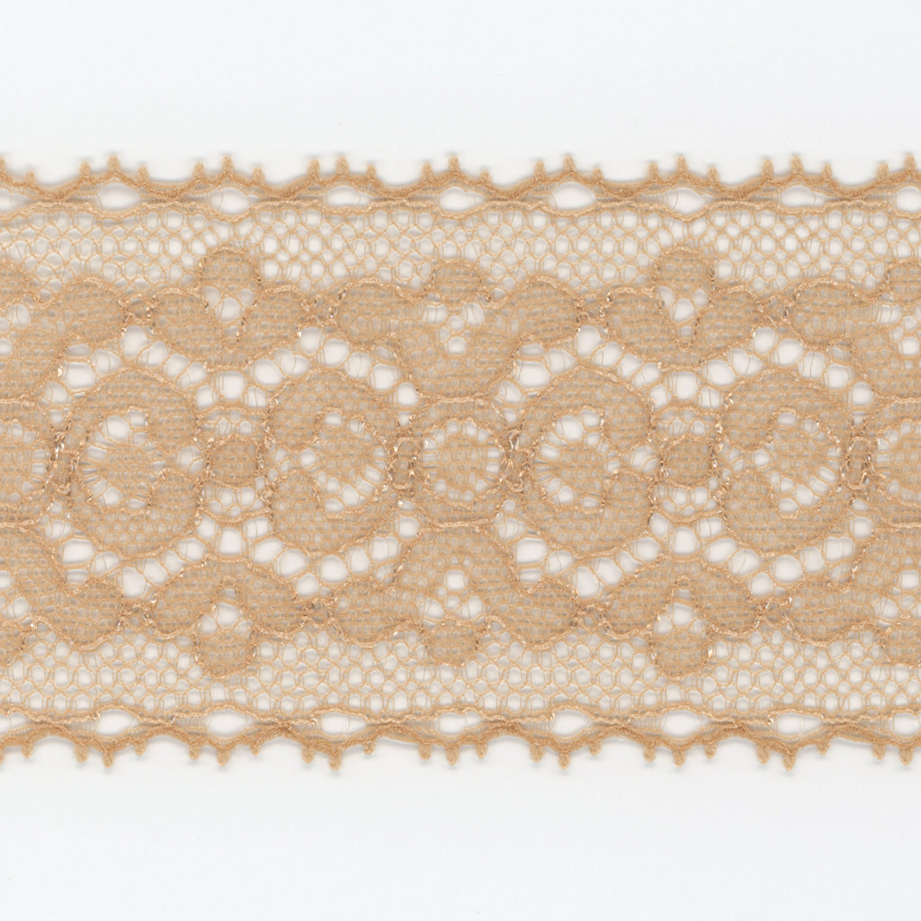 Jacquard Trimming Lace #10