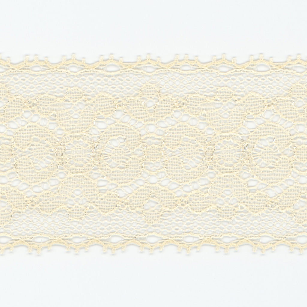 Jacquard Trimming Lace #158