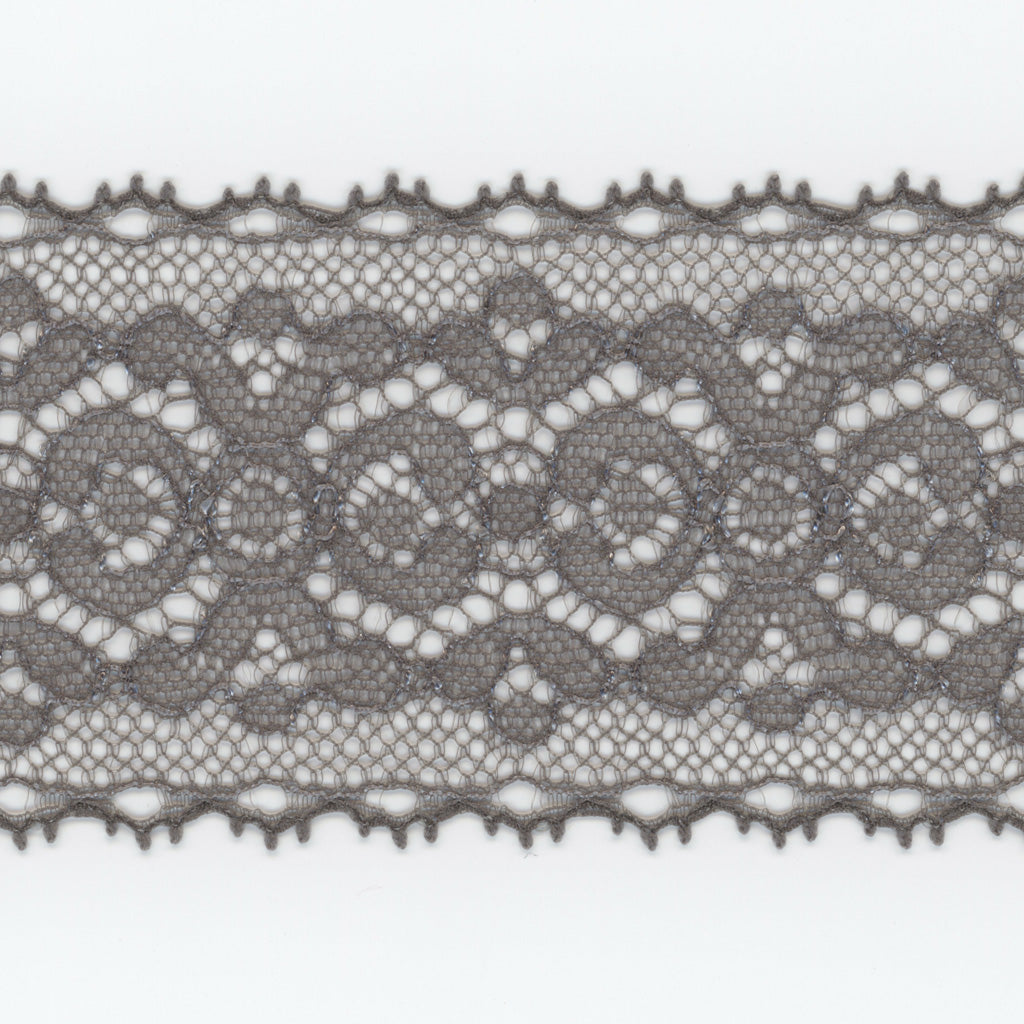 Jacquard Trimming Lace #159