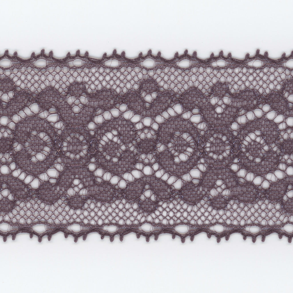 Jacquard Trimming Lace #18