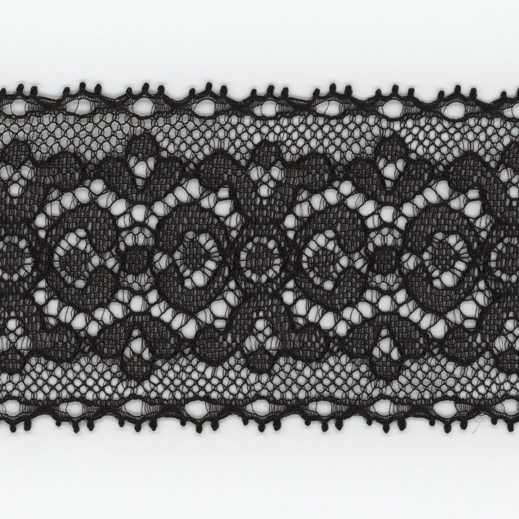 Jacquard Trimming Lace #50