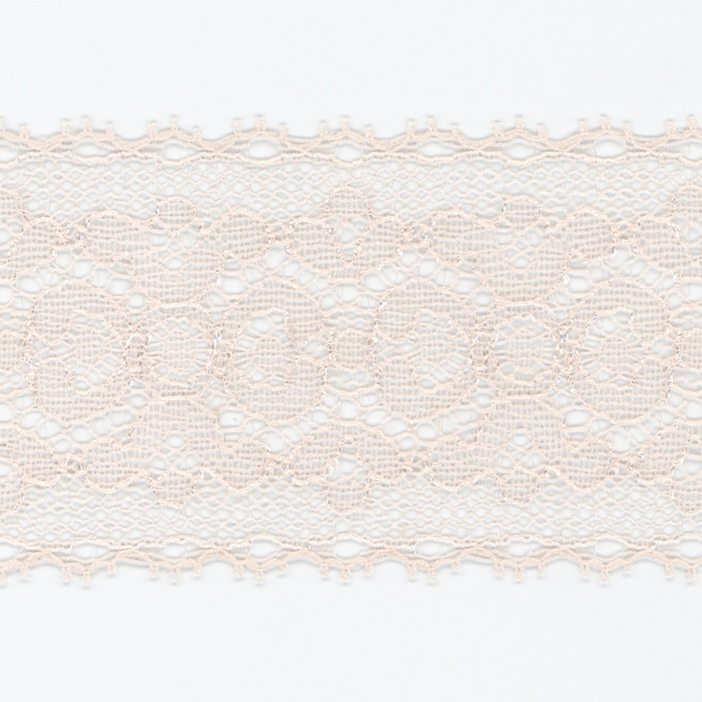 Jacquard Trimming Lace #60