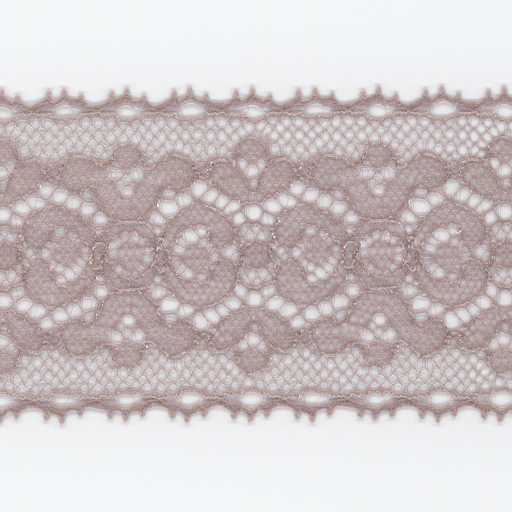 Jacquard Trimming Lace #61