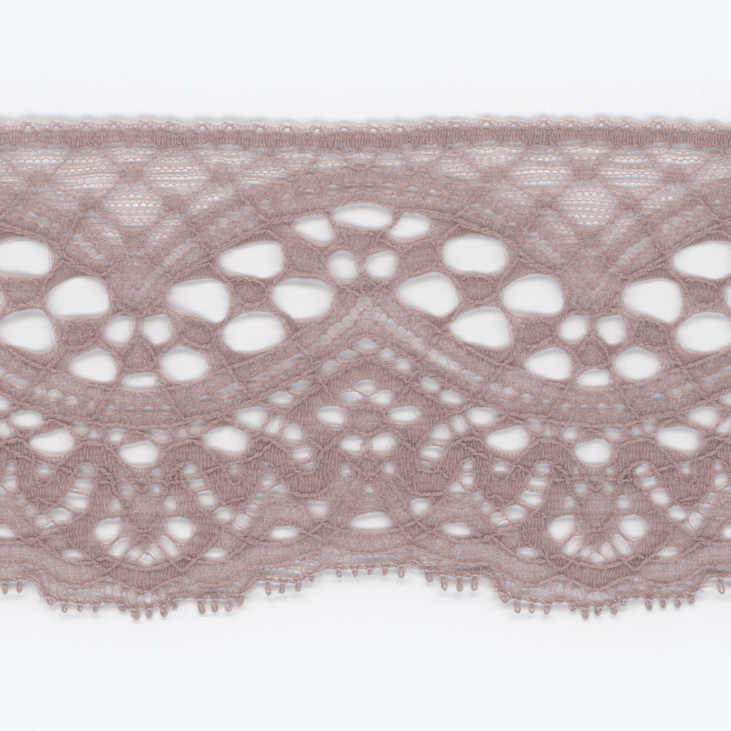 Leavers Trimming Lace #61