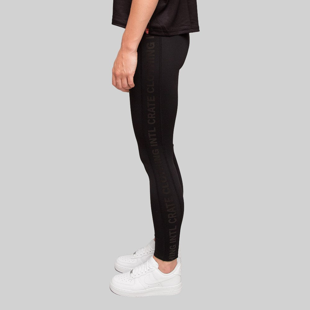 Womens Noir Tight