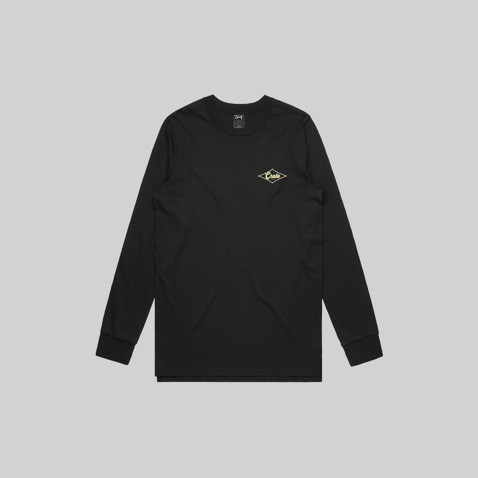 MENS AUTOGRAPH LONG SLEEVE T-SHIRT