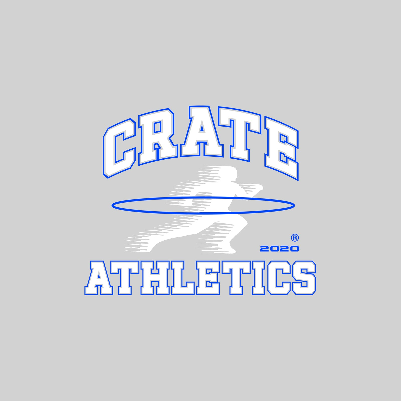 Men's Crate Athletics T-shirt