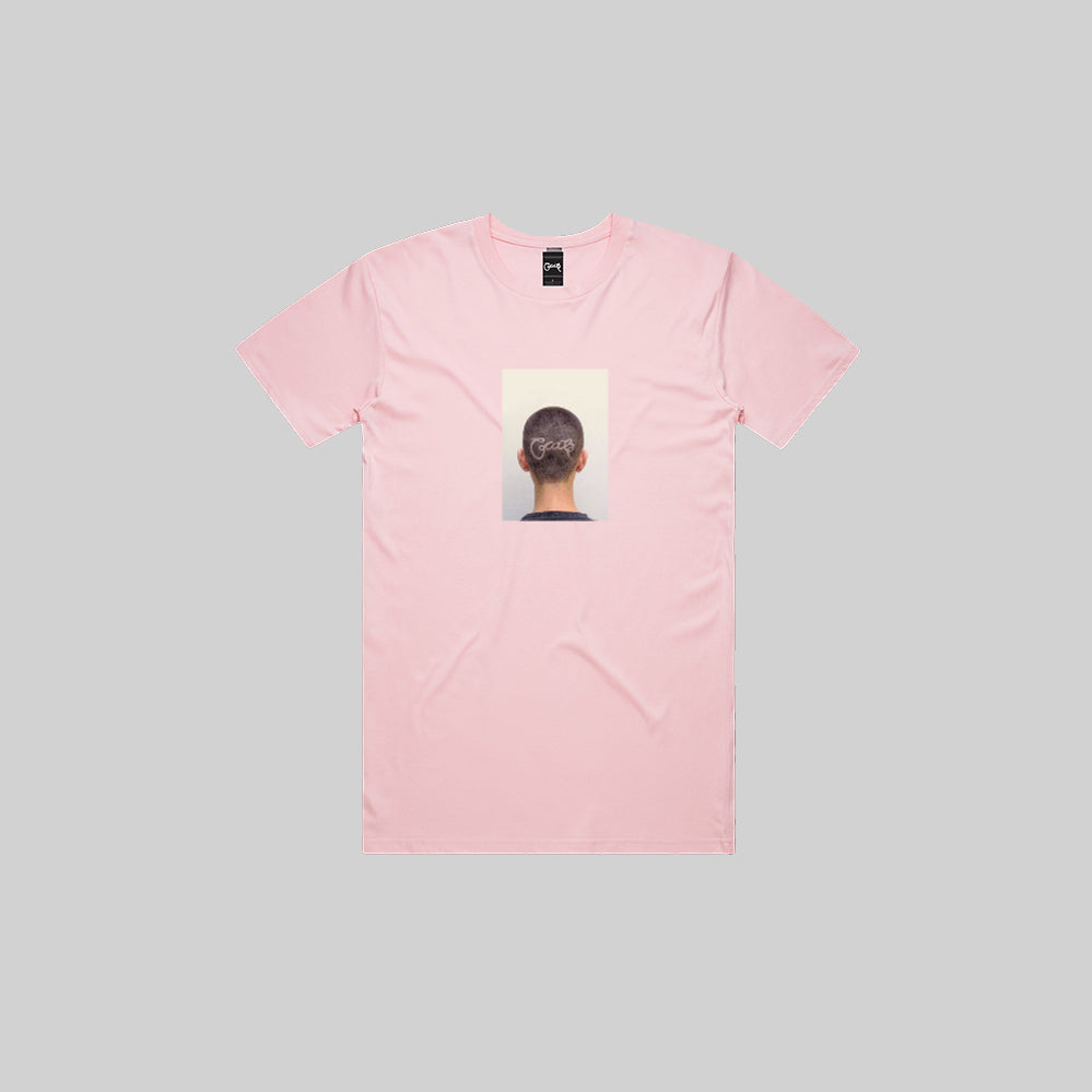 Mens Buzz Cut T-Shirt