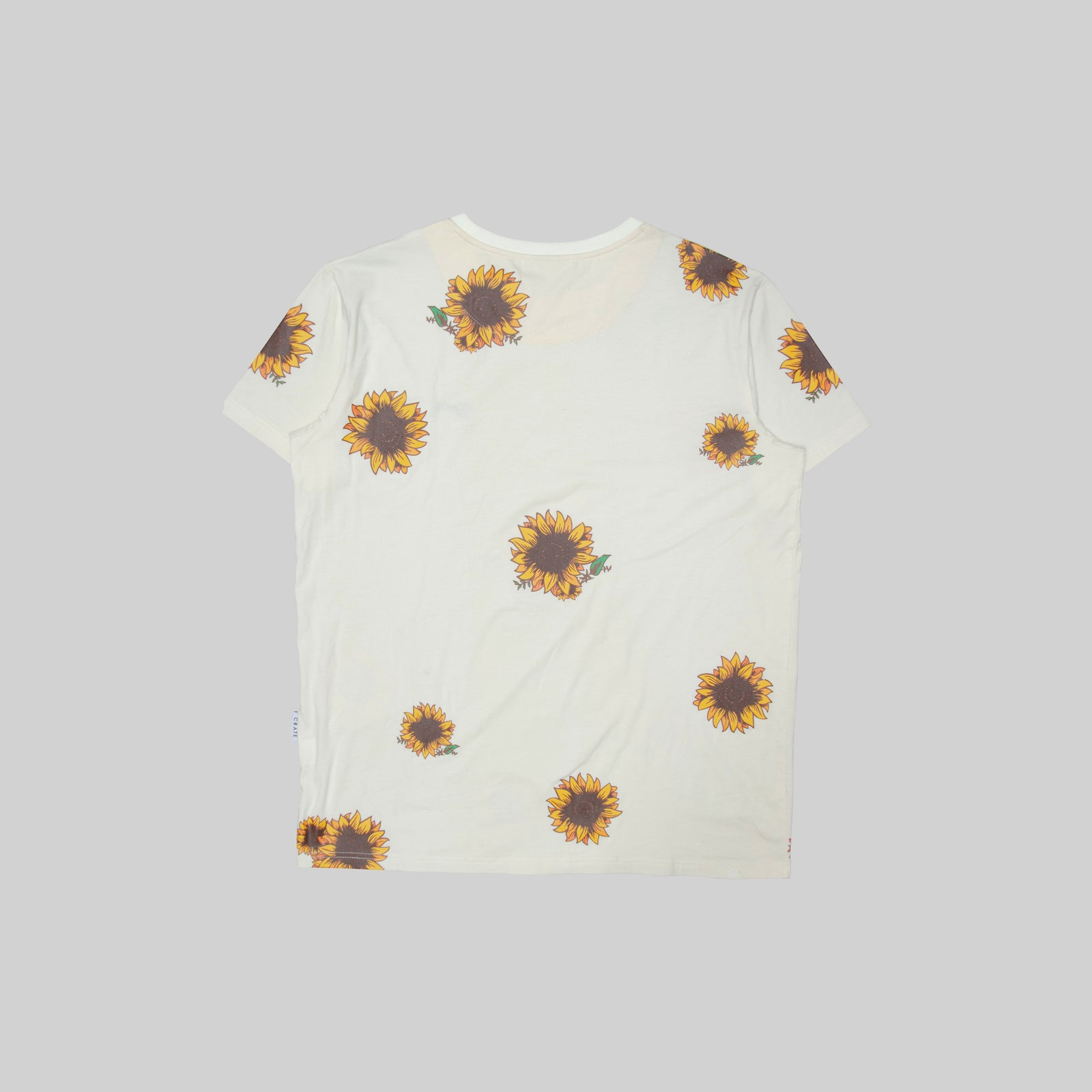 Mens Sunflower Gang T-Shirt