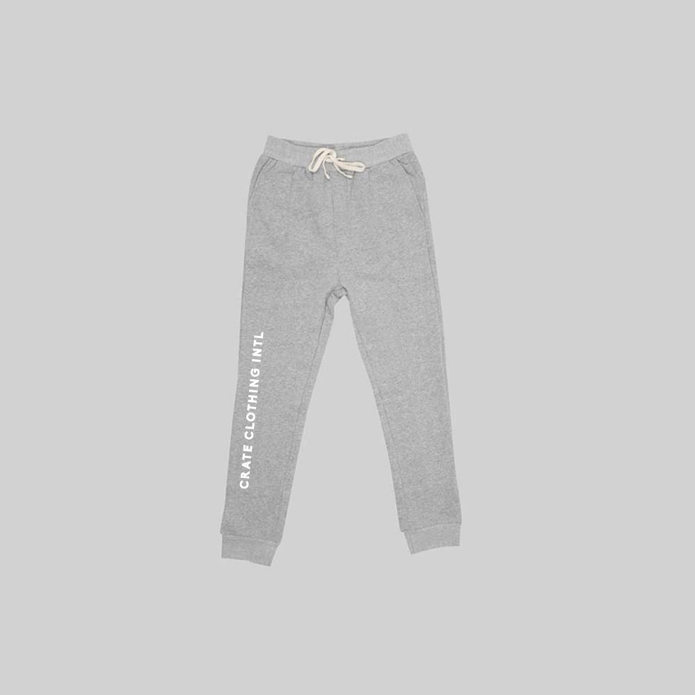 Crate Intl. Trackpants