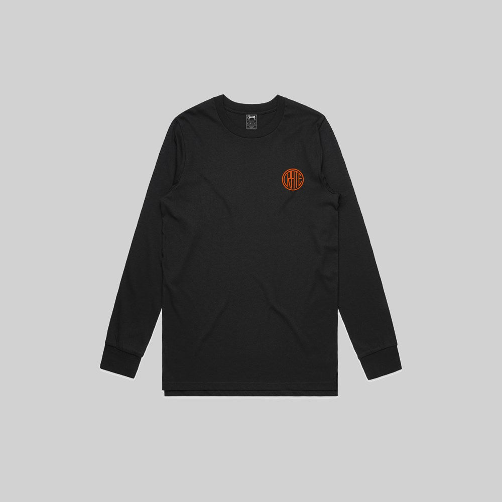 Men's Crate Gang Long Sleeve T-Shirt