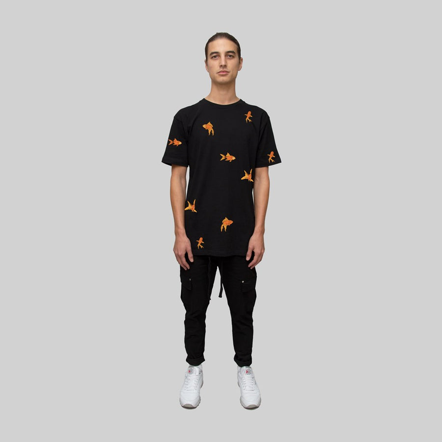 Men's Goldfish Gang T-Shirt