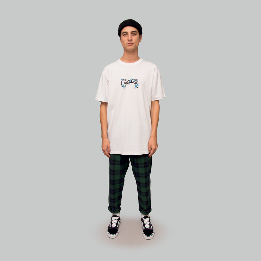 Mens Jelly Script T-Shirt