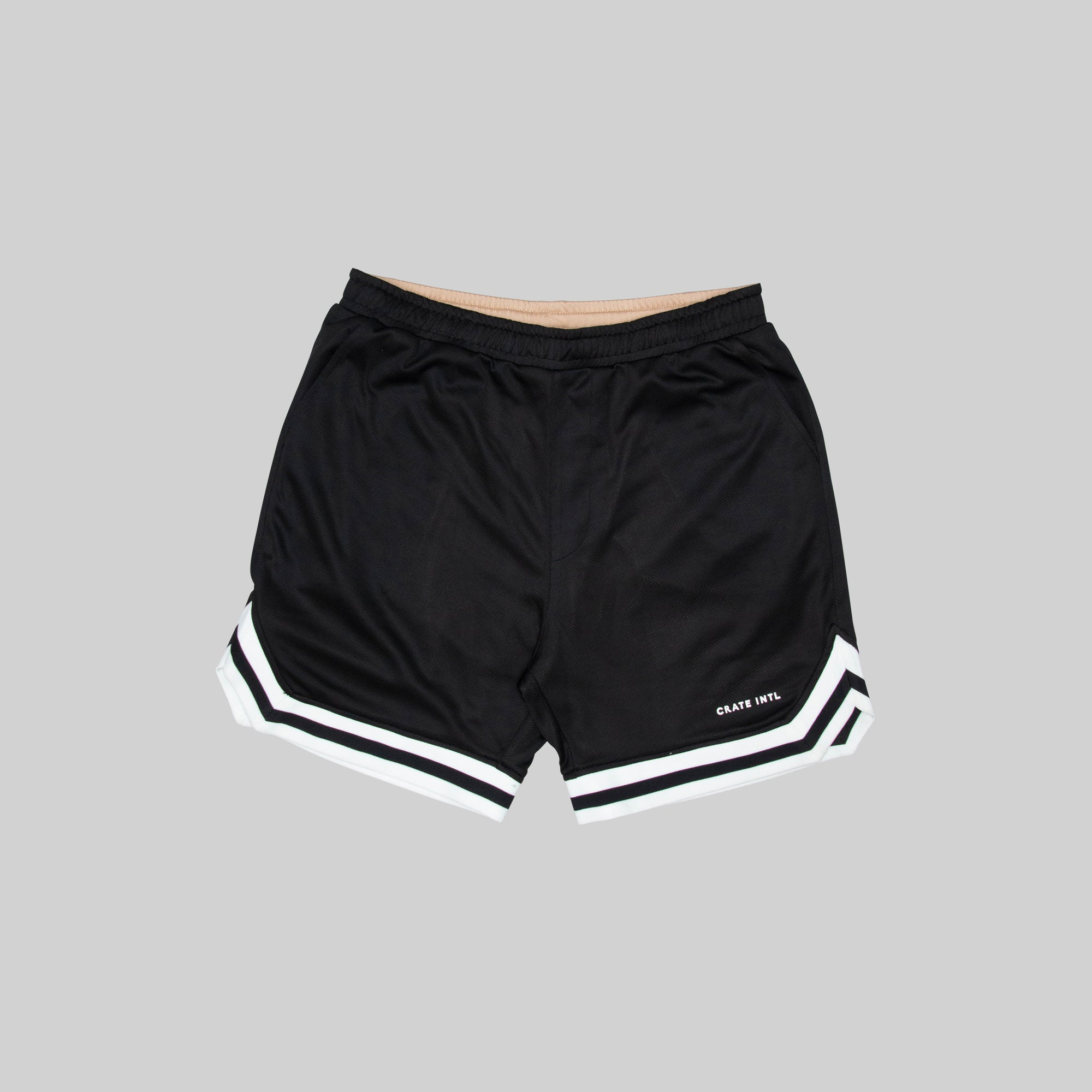 Mens Reversible B-Ball Shorts