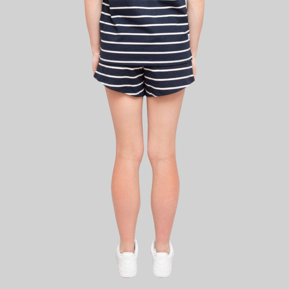 Womens Lola Short- Navy