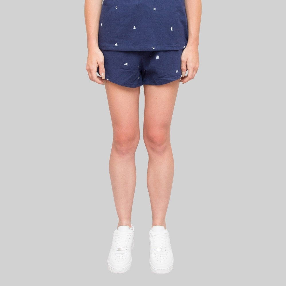 Womens Marley Short Navy