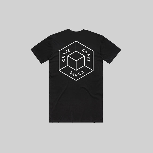 Mens Hex Logo T-Shirt